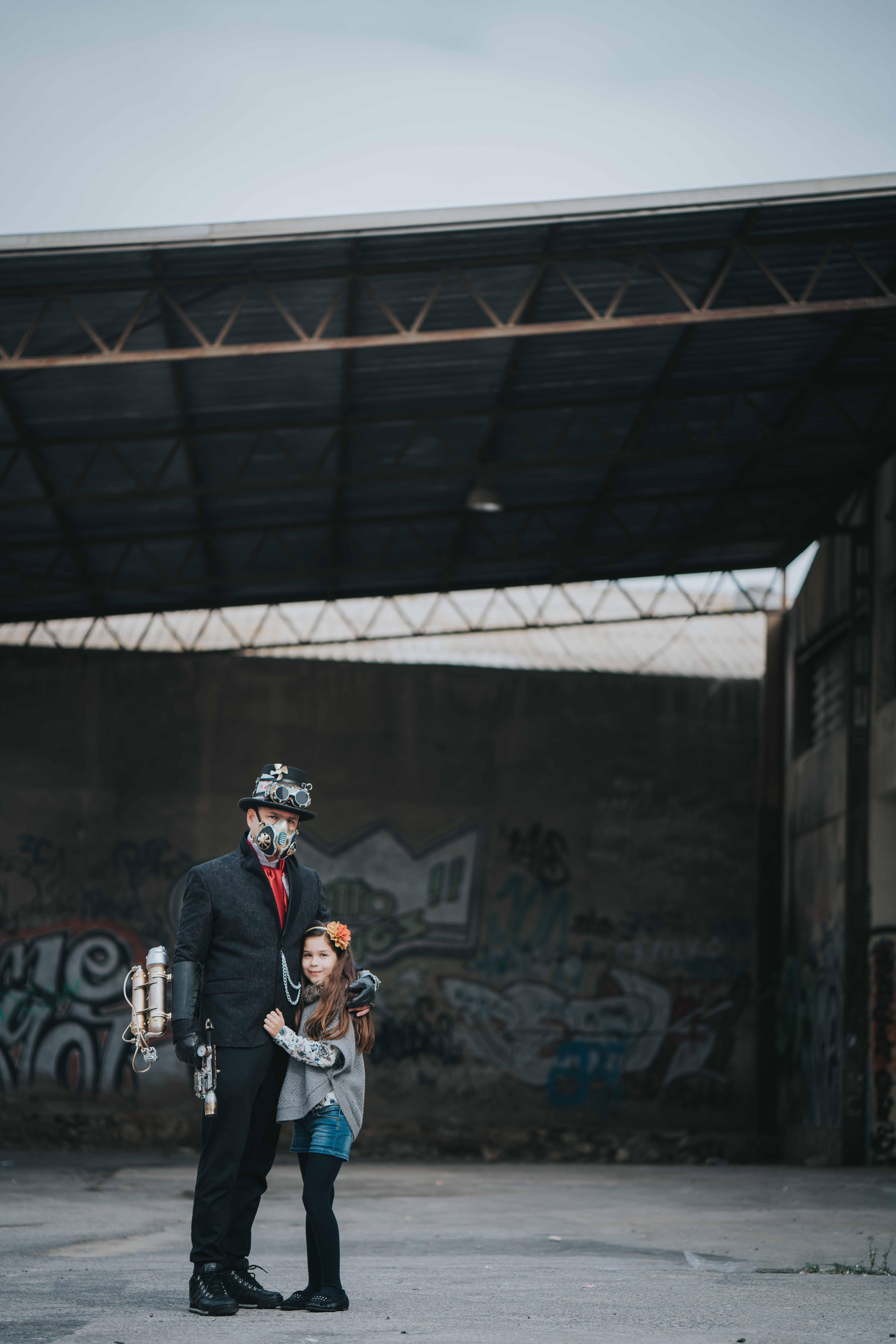 Roberlou Steam punk (11)