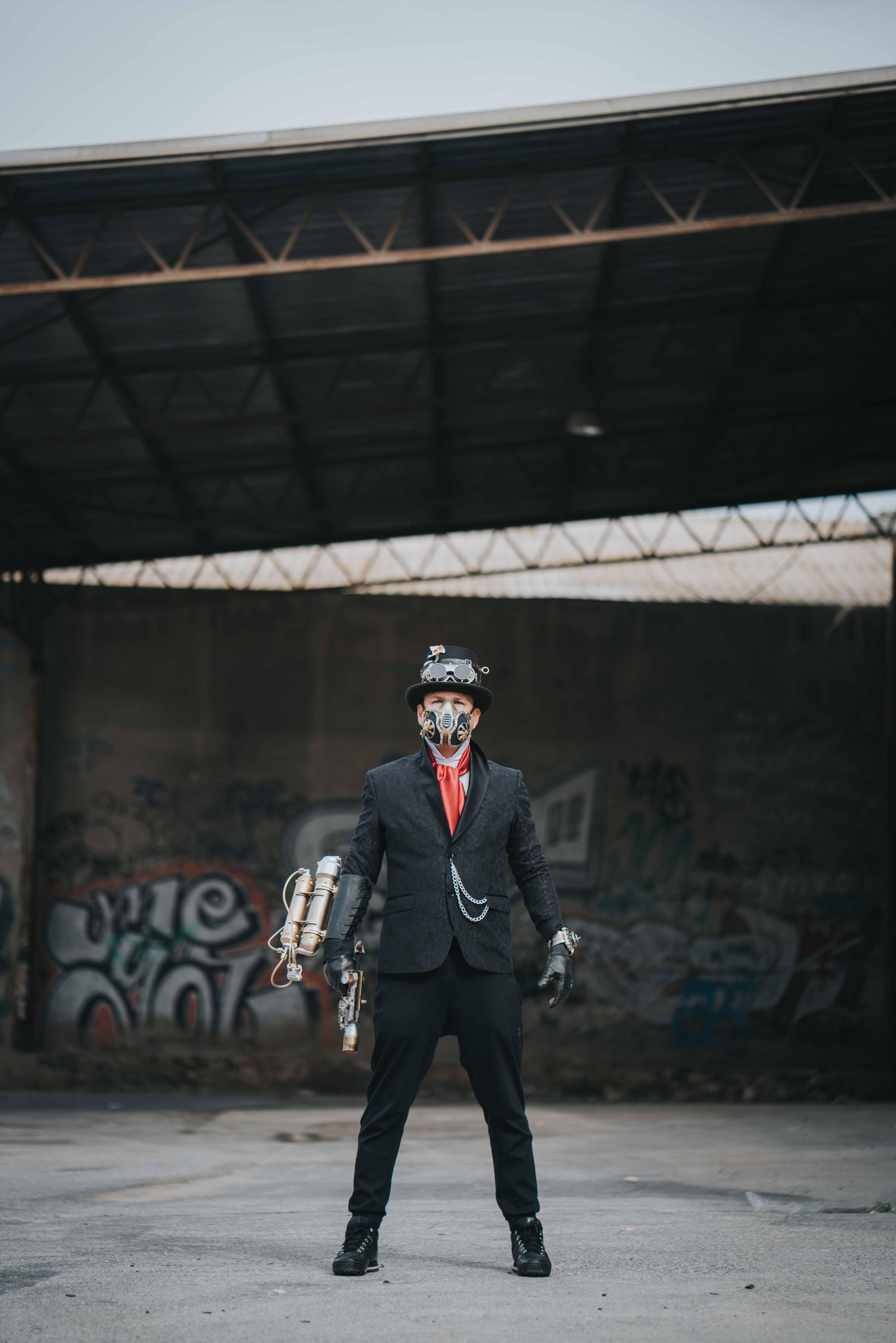 Roberlou Steam punk (12)
