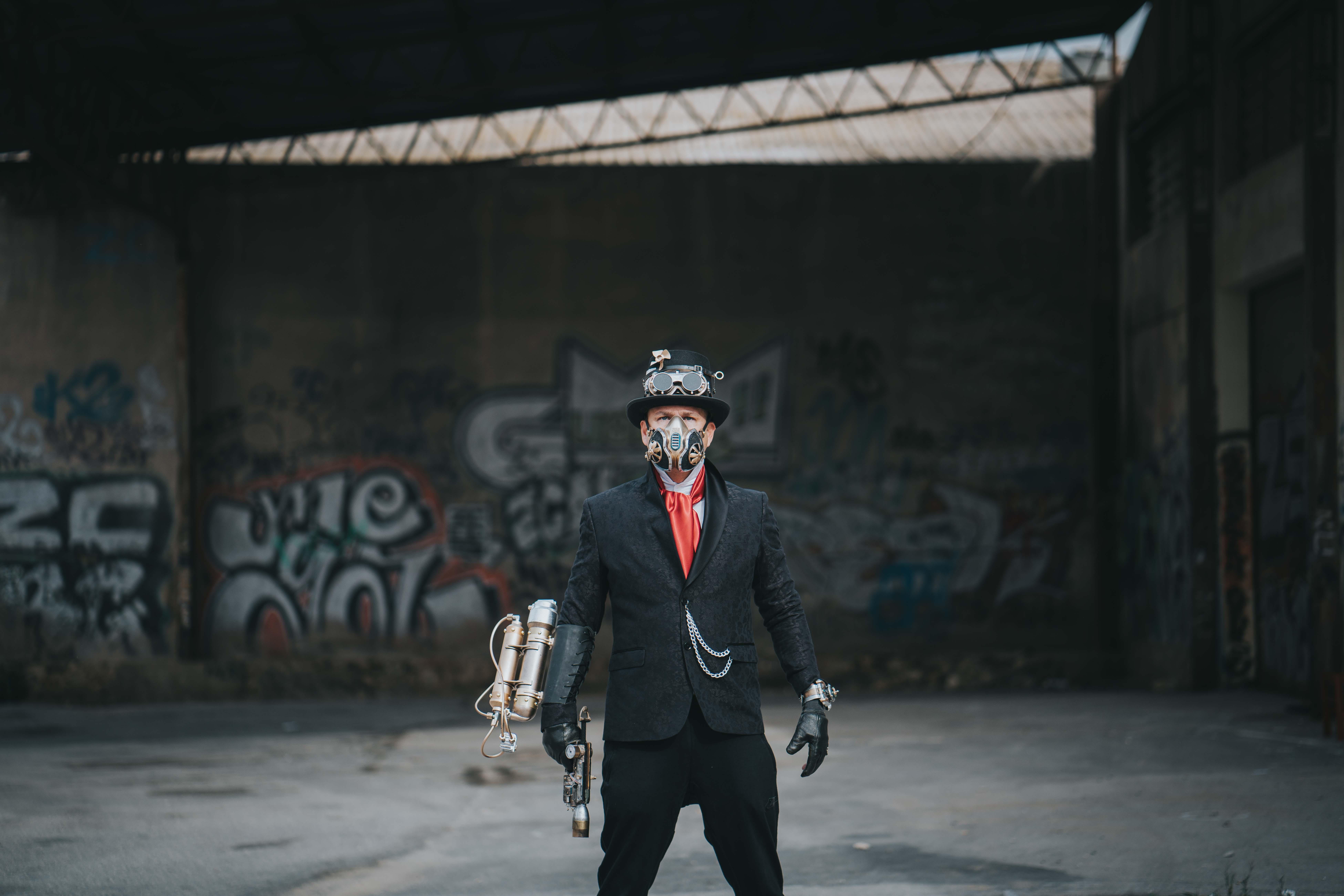 Roberlou Steam punk (13)