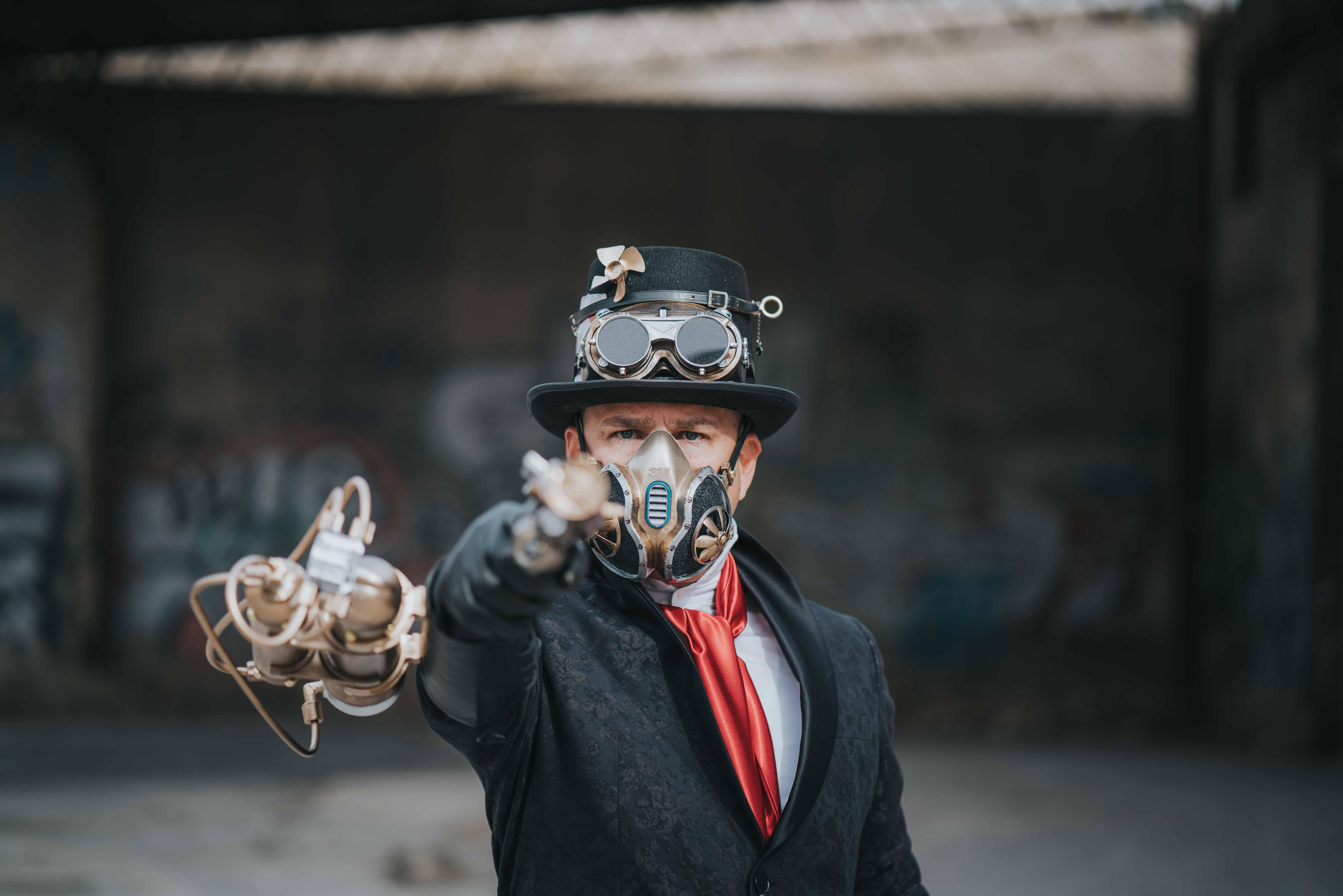 Roberlou Steam punk (14)
