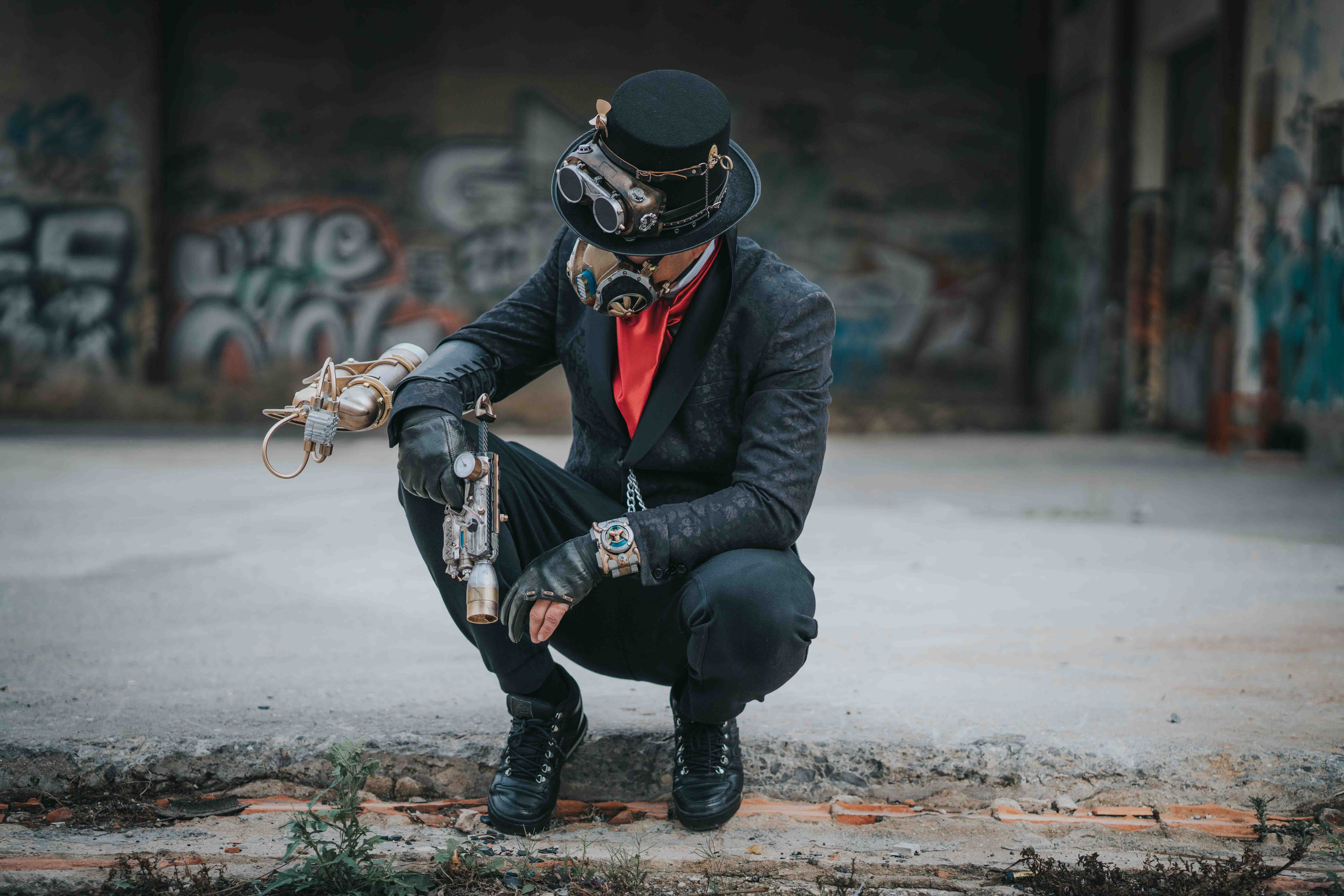 Roberlou Steam punk (20)