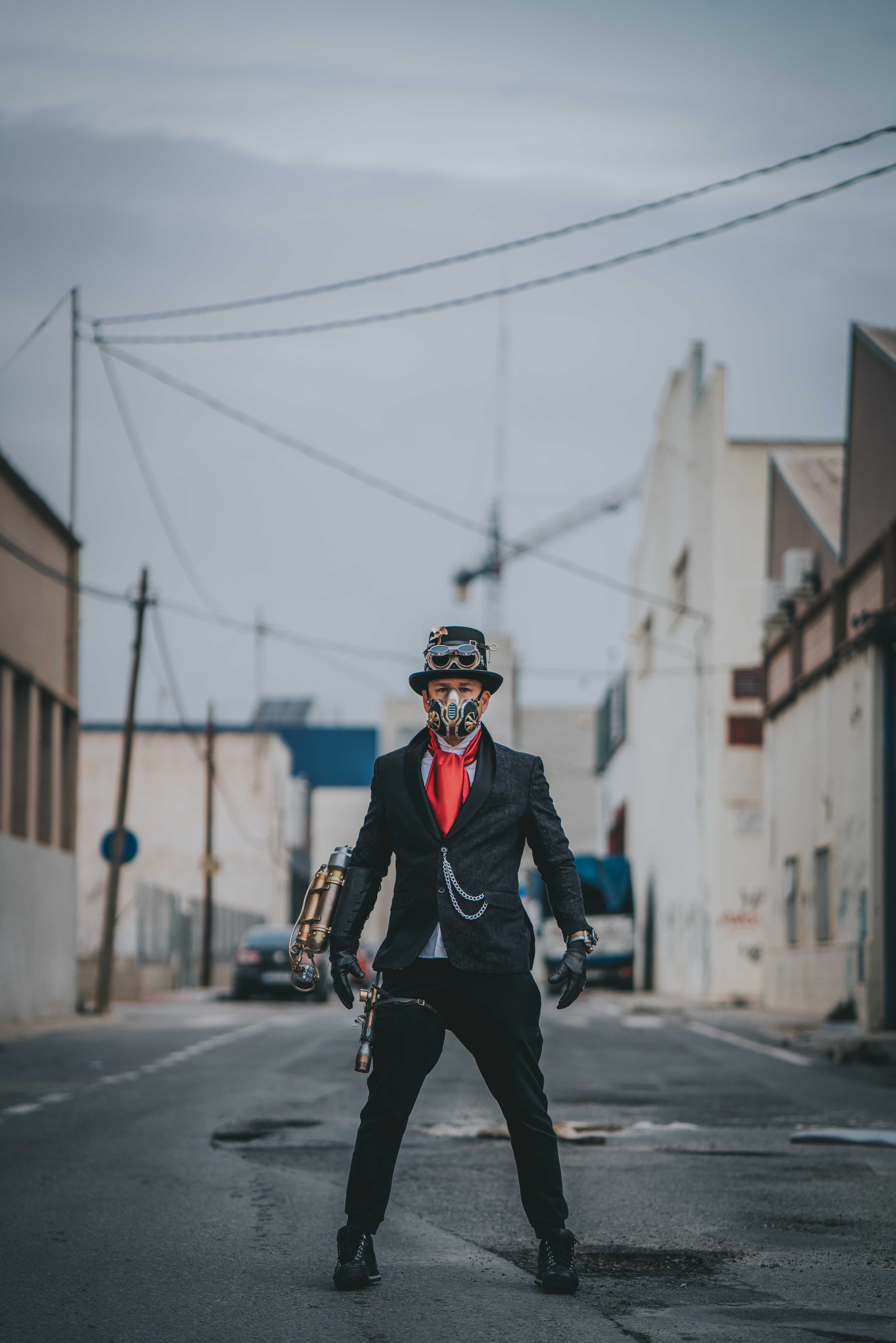 Roberlou Steam punk (3)