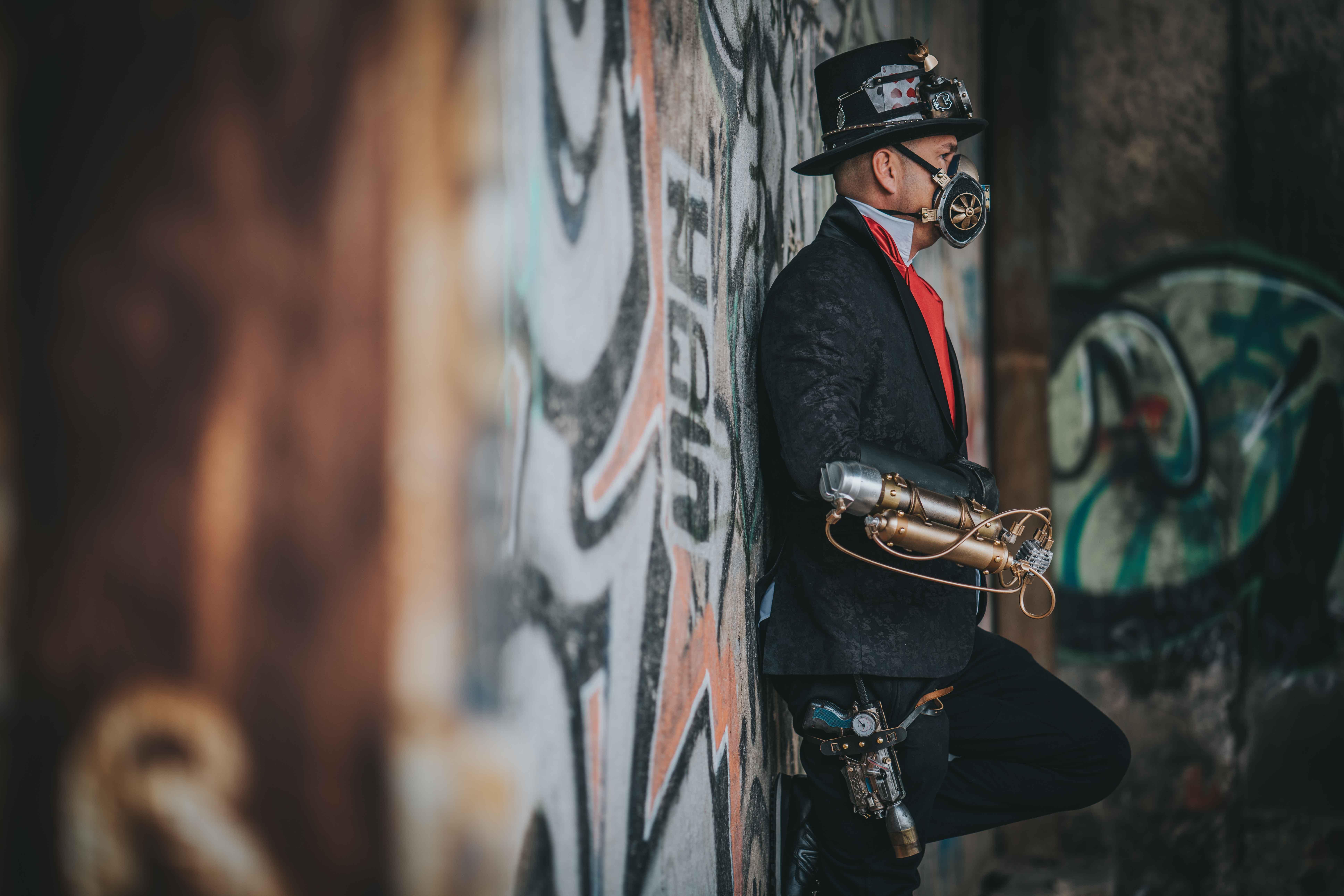Roberlou Steam punk (5)