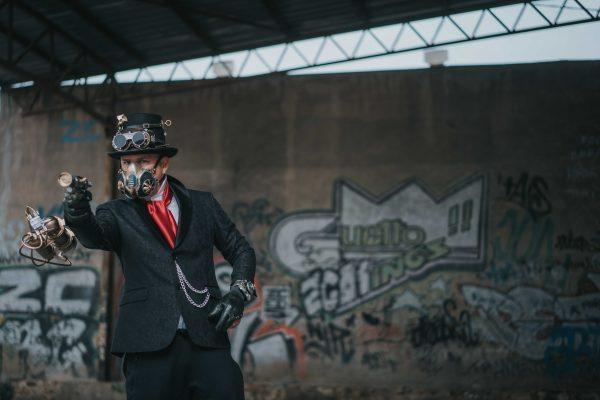 Roberlou Steam punk (9)