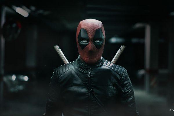 Roberlou Deadpool-1