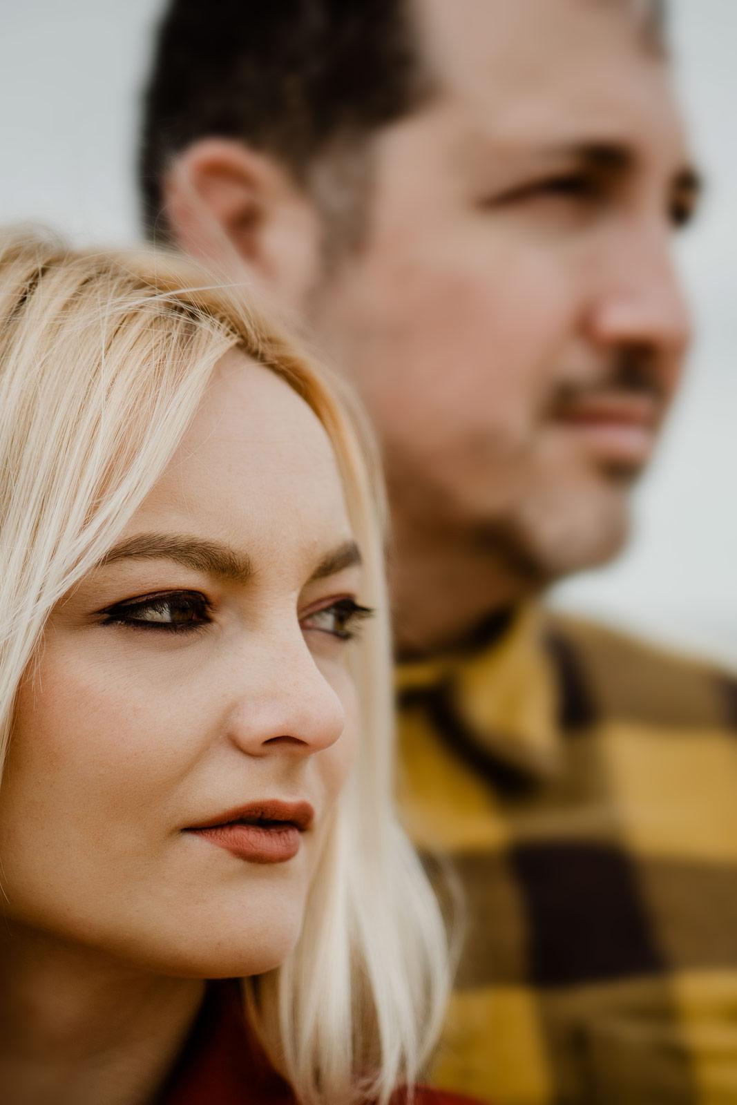 Viktoria y Pablo